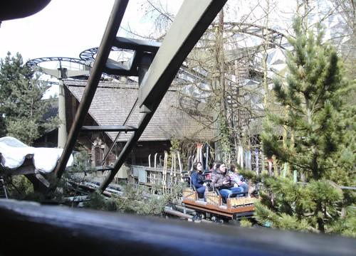 Matterhornblitz Zug