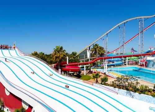 Aquashow Park-Hotel - Pietas Foam (Foto: aquashow)