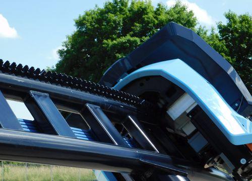 Skyline Park - Sky Dragster 11.6.17 - Wagen