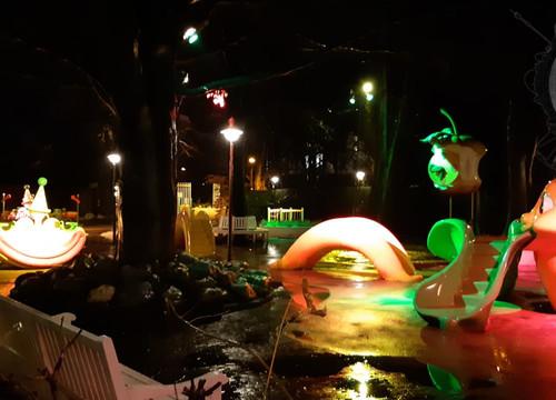 Spielplatz Kleuterhof