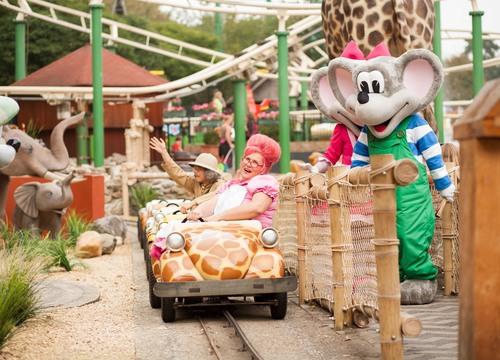 Juls Safaribaan