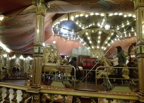 Carrousel Paleis