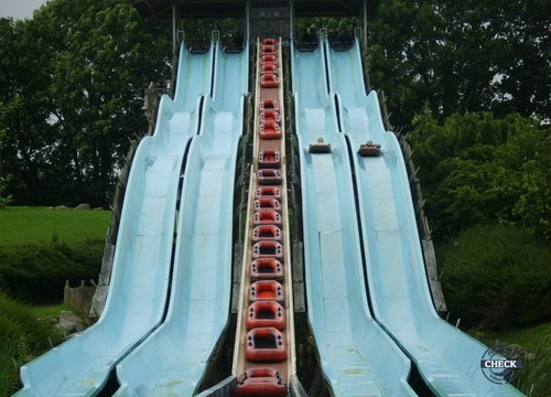 Barracuda Slide