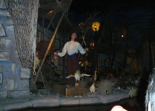 Piraten in Batavia
