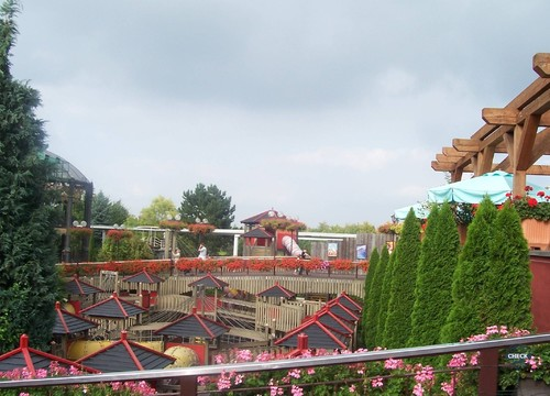 Ronny´s / Bollesspieleland