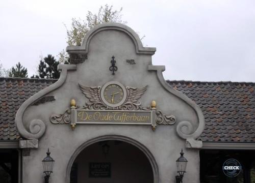 D'Oude Tuffer Station