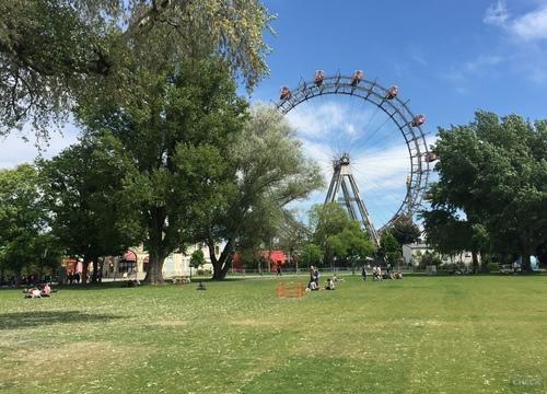 Wiener Riesenrad