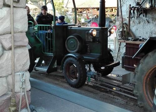 Old Mac Donald's Tractor Fun