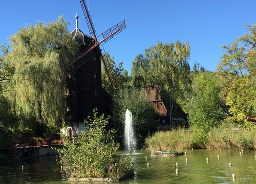 Altweibermühle & Spritztour