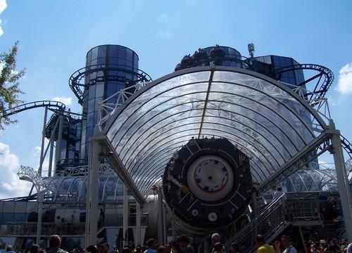 Raumstation Mir