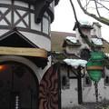 Märchenwald Kino Eingang