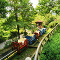 Wiegen bei der Wiegen-Hochbahn