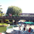 Disneyland Railroad 1