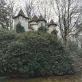 Dornröschen Schloss