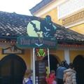 Feria Swing - Halloween