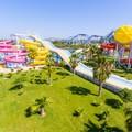 Aquashow Park-Hotel - Pink & Shark Slide (Foto: aquashow)