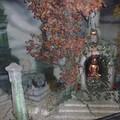 Geister Rikscha