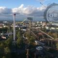 Linnanmäki, Helsinki Aussicht