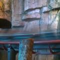 Die Wikingerachterbahn