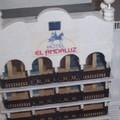 "Erlebnishotel "" El Andaluz"" (Hotelkarte)"