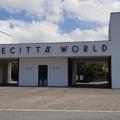 Eingang Cinecittà World