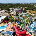 Aquashow Park-Hotel - Übersicht (Foto: aquashow)