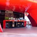 Ferrari Experience