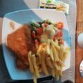 """Familienrestaurant """"Weltumsegler"""" Mittagessen"""