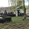 Kinderspoor - Pedalzug