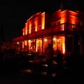 Saloon bei Nacht (2016)
