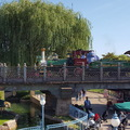 Disneyland Railroad 2
