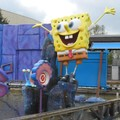 SpongeBob Splash Bash