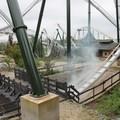 Durchfahrt Brücke