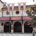 Spanische Arena