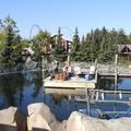 Fjord Rafting Wasserbehälter